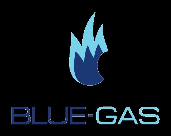 Blue – Gas
