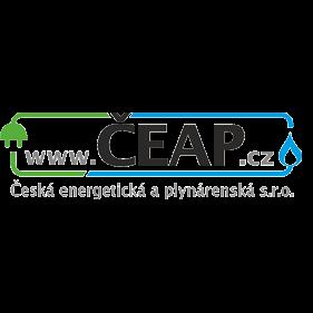 Česká energetická a plynárenská